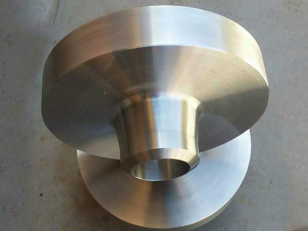 Non-standard Flanges And Forgings